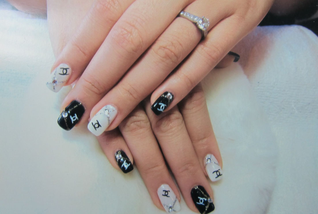 Welcome to Magic Nails | Gallery |